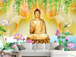 Tranh Phật Giáo đẹp