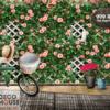 tranh tường 3D quán cafe 13604