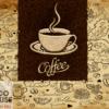 tranh cà phê 14105