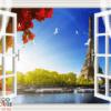 Tranh khung cửa sổ tháp eiffel 3D2017 (67)