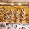 Tranh điêu khắc 3D gỗ 28217