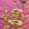 Tranh điêu khắc hoa sen 3D 32176