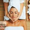 Tranh masage mặt spa 11