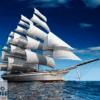Tranh thuận buồm xuôi gió 15155