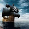 Tranh thuyền trên biển 14057