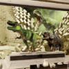 Tranh dán tường khủng long 70068