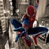 Tranh dán tường người nhện 10005
