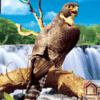 Tranh động vật 3D 60