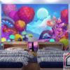 Tranh phòng ngủ trẻ em 13278