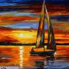 Tranh sơn dầu đẹp 169