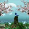 Tranh 3D phong cảnh thiên nhiên 10126