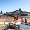 Tranh phong cảnh Hàn Quốc 15843