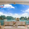 Tranh phong cảnh Vịnh Hạ Long 29530