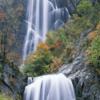 Tranh thác nước đẹp 15202